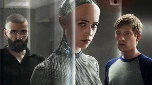 Ex-Machina 2